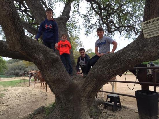Rancho Cortez: Last day on the ranch