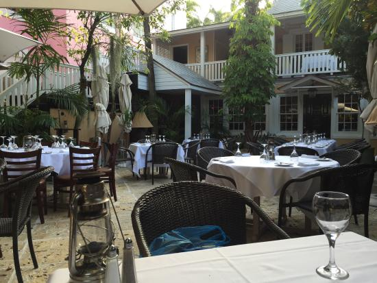 Cafe Matisse Restaurant