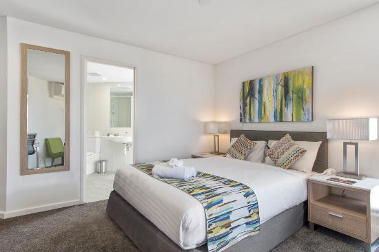 Metro Hotel Perth : Executive room - Aspire Wing