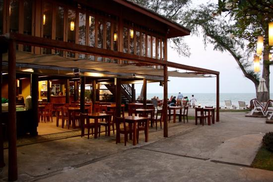 Baan Talay Dao Restaurant