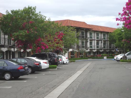Laguna Hills, Kalifornia: So perfect