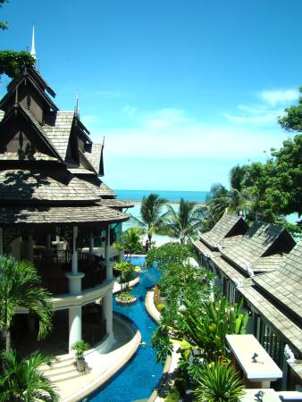 Dara Samui Beach Resort