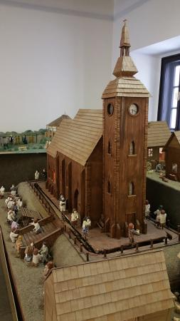 Brno, República Checa: Church at Moravska Vesnicka Betlem