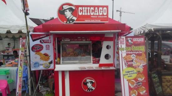 Chicago Fried Chiken