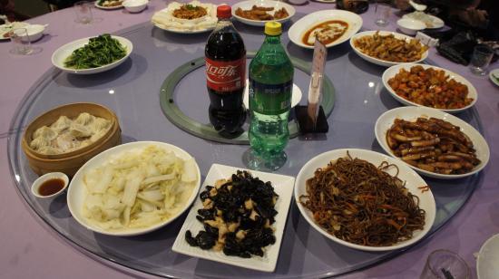 Yu Shanghai