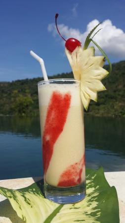 Safka Restaurant & Terrace: Thirsty?