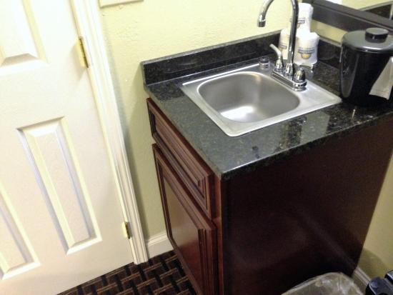 Jellico, Τενεσί: Second Sink