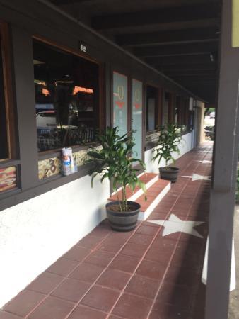 San Clemente, Californië: Entrance