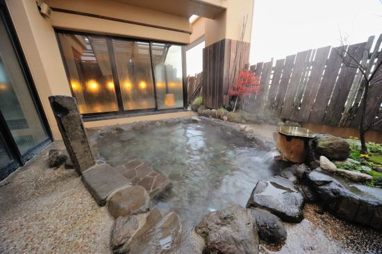 Hotel Dormy Inn Akita
