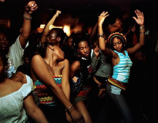 Jamaican Tour Funnyu