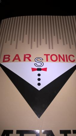 Bar Tonik