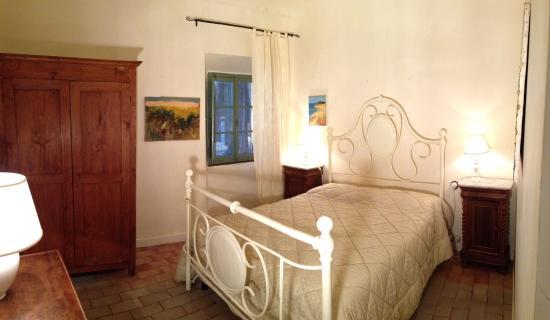 Villa Minghetti: Double Room