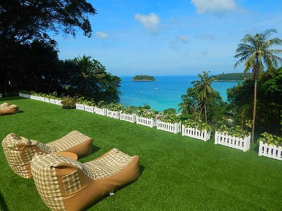 Andaman Cannacia Resort: Andaman Cannacia