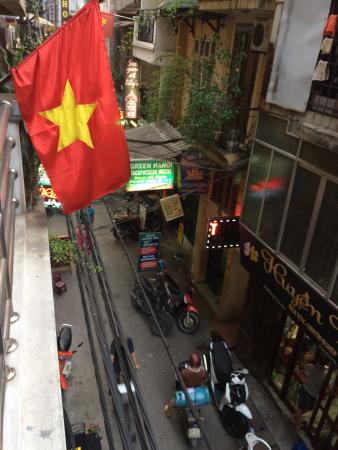 Hanoi Lucky II Hotel: photo1.jpg