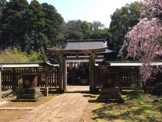 Komikado Shrine