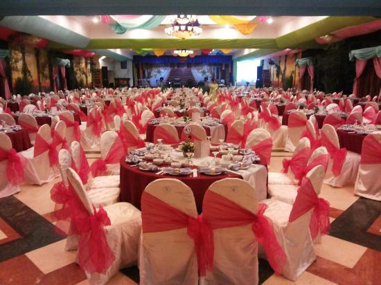new year 2016 picture of royal orchids garden hotel batu rh tripadvisor com