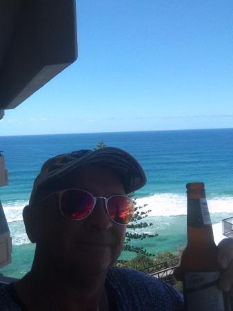 Clubb Coolum Beach: Cheers