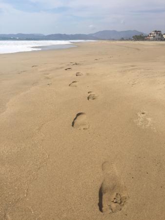 Playa Blanca, México: photo1.jpg