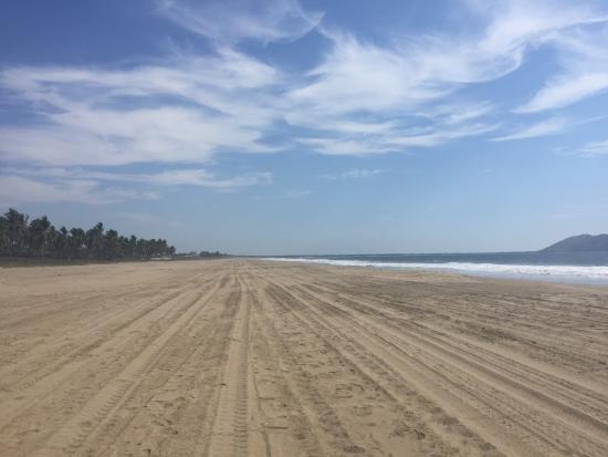 Playa Blanca, México: photo2.jpg