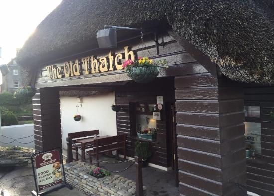 Killeagh, Irlanda: The Old Thatch