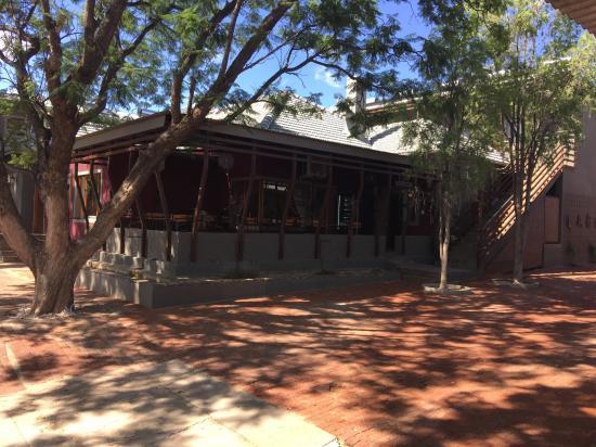 Windhoek Gardens Guest House