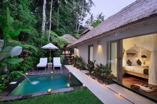 sunia pool villa picture of puri sunia resort ubud tripadvisor rh tripadvisor co uk