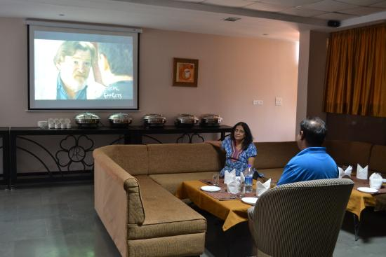 Araliayas Resort: Very Nice Dining Room