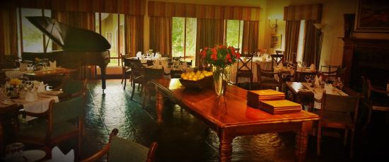 The Fairview Collection, Tzaneen : Le'Thaba Restaurant at Fairview
