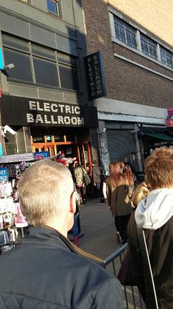‪Electric Ballroom‬