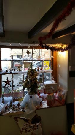 Brabin's Shop and Tea Room