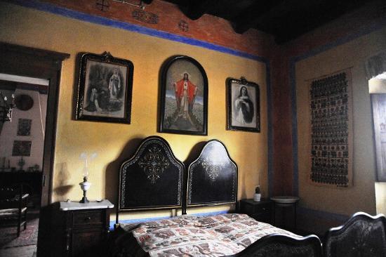 Casa Museo Luigi Serra