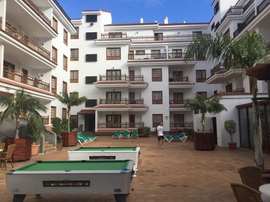 Our apartment picture of apartamentos casablanca puerto de la cruz tripadvisor - Tripadvisor apartamentos ...