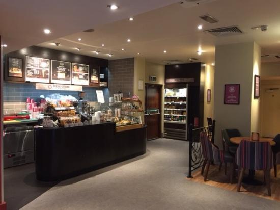 Rude Staff Costa Coffee Glasgow Traveller Reviews