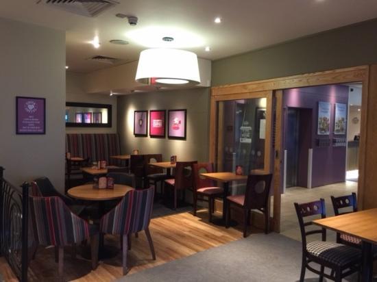 Costa Coffee Glasgow 377 Argyle St Restaurant Reviews