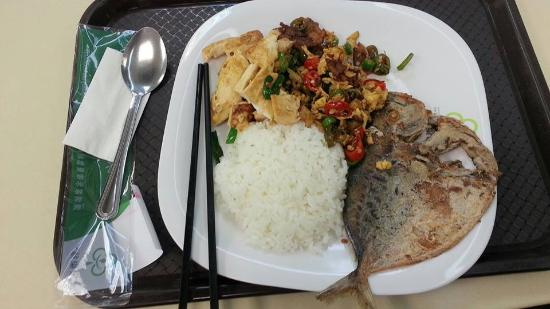 XiYan Restaurant
