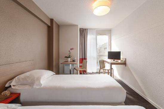 Photo of Appart'City Paris La Villette