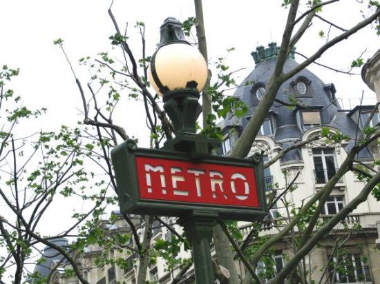 Zdjęcie Paryż