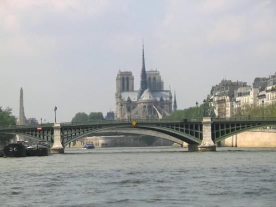 Фотография Париж