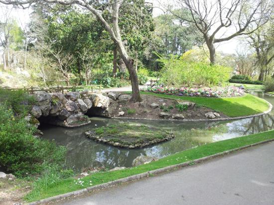 Jardin des plantes nantes photo de jardin des plantes for Plantes et jardins avis