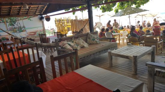 Cabana Aconchego
