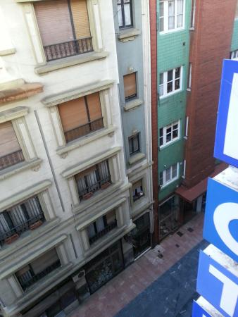 Hotel Ovetense: 20160330_083813_large.jpg