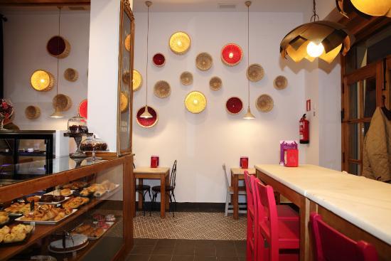 Cafeteria Ceres
