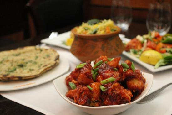 Rasoi Indian Kitchen