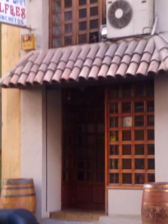 Bar Alfres
