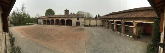 Antica Grancia Benedettina: photo0.jpg