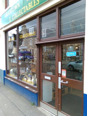 ‪Grantown Antiques and Collectables‬