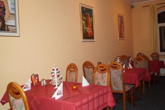 Restaurant Amarjit