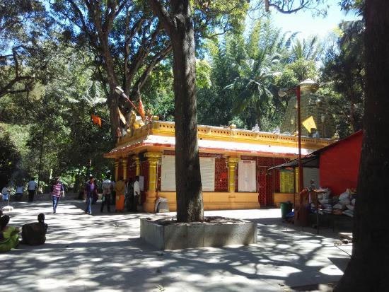 Japali Teertham : temple