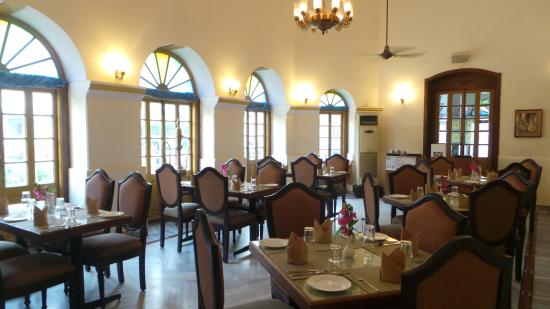 Canton Royale Restaurant