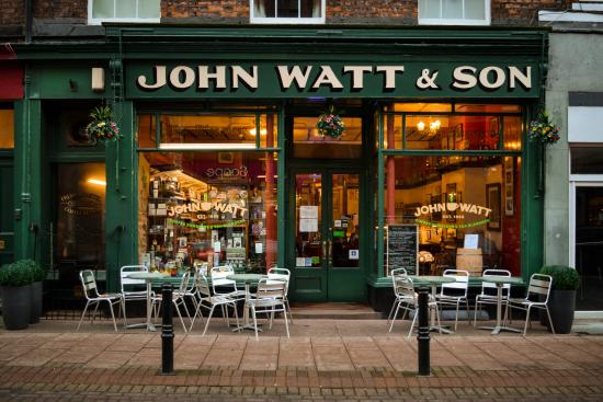 ‪John Watt & Son Coffee House‬
